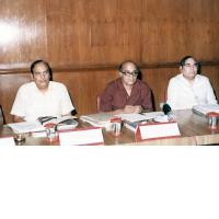 Hindi Parliamentary Committee