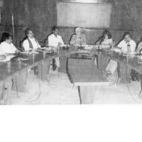1st Meeting of CED 57