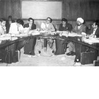 Inaugural Meeting of CPDC-23