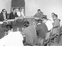 1st Meeting of EDC 65