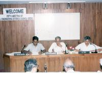 5th Meeting of (CPDC) Civil Engineering Division Council