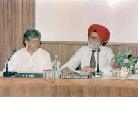 Awareness programme for BIS spouser 6 july 1993