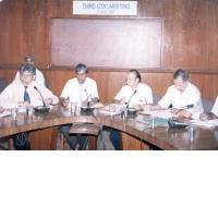 Third Meeting of LTDC