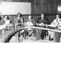 Standing working committee building of civil engineering division council