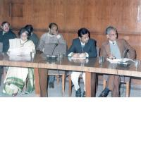 6th Meeting of Food and Agricultural Division Council