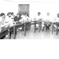 Meeting of Standing working committee on metallurgical engineering (SWCME)