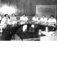 Joint Meeting of CMAC and ACII held on 15 Sept. 1964