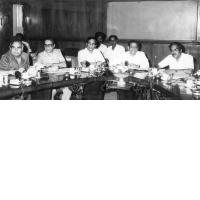 Meeting of CMAC dt. 5.7.1984