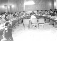 3rd Meeting of the electronics telecommunication Division Council dated 5.3.19792