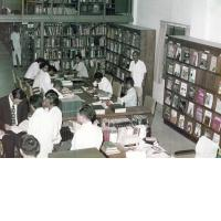 ISI Library