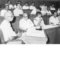 All India review meeting of GLS Lamps