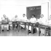 Meeting of SWCP